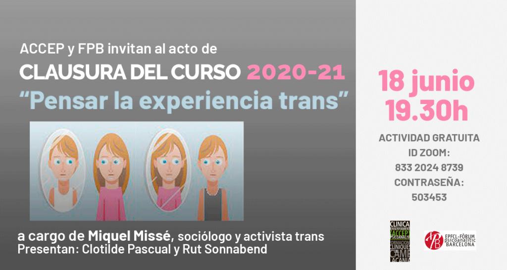 pensar la experiencia trans